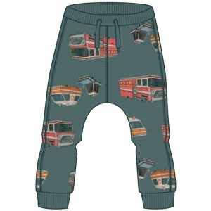 Name it Broge Pants - Sedona Sage
