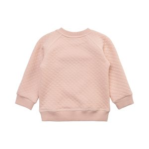 Petit by Sofie Schnoor Sweatshirt – Light Rose