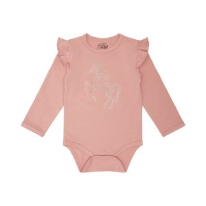 Petit by Sofie Schnoor Dicte Body - Dusty Rose