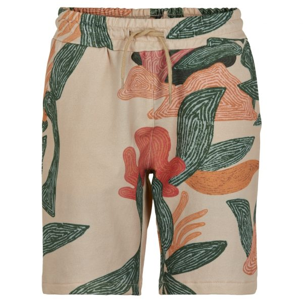 The New Tanner Shorts