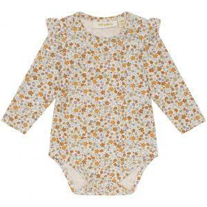 Soft Gallery Fifi body - Dew AOP floral