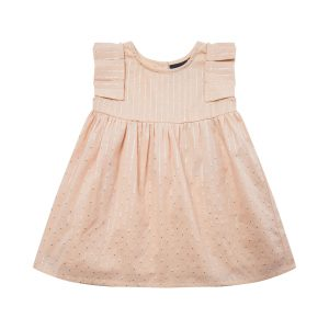 Petit by Sofie Schnoor kjole - Dusty rose