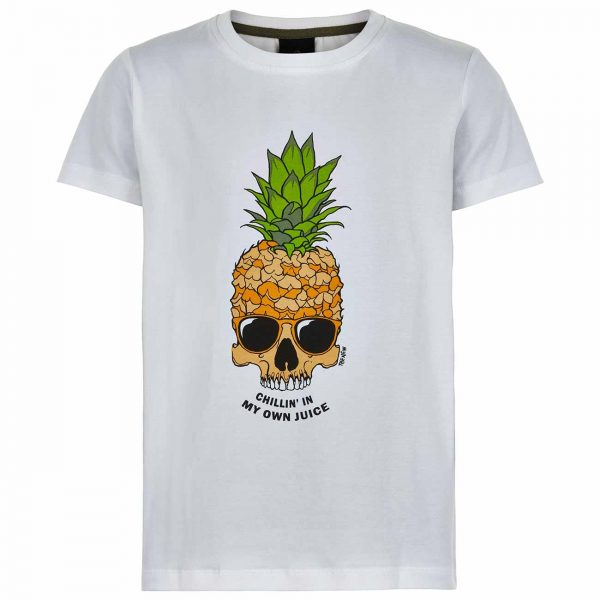 The New Umut t-shirt SS