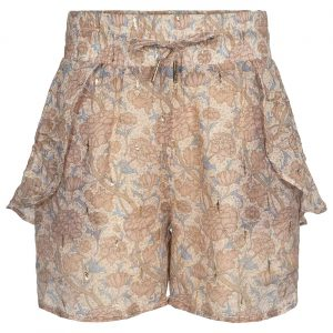 Petit by Sofie Schnoor Rosella Shorts -  Light Rose
