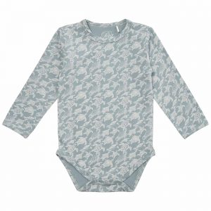 Petit by Sofie Schnoor August Body - Dusty blue